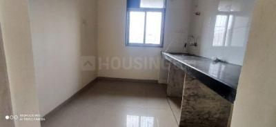 Gallery Cover Image of 630 Sq.ft 1 BHK Apartment for rent in Vihang Valley, Kasarvadavali, Thane West for 12500