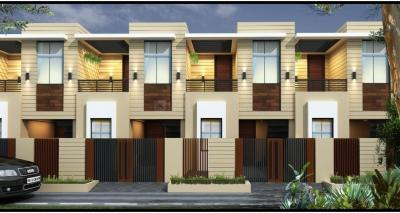 Gallery Cover Image of 1450 Sq.ft 3 BHK Independent House for buy in Jankipuram Extension for 3151000
