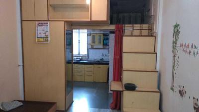 Gallery Cover Image of 240 Sq.ft 1 RK Apartment for rent in Adarsh Nagar, Worli for 20000