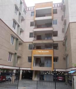 Gallery Cover Image of 962 Sq.ft 2 BHK Apartment for buy in Jain Alpine Meadows, Pallavaram for 5400000