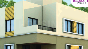 Gallery Cover Image of 1000 Sq.ft 1 BHK Independent House for buy in Lohegaon for 4000000