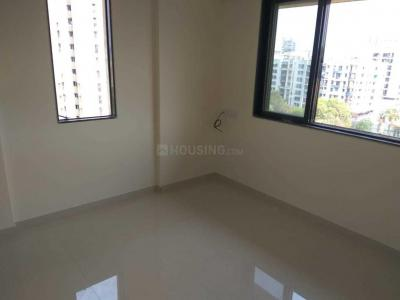 Gallery Cover Image of 650 Sq.ft 1 BHK Apartment for rent in Kasarvadavali, Thane West for 12500