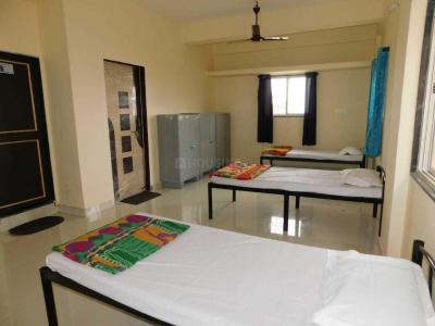 Bedroom Image of Karewell PG in Mundhwa