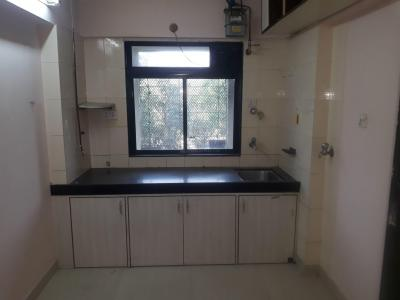 Gallery Cover Image of 595 Sq.ft 1 BHK Apartment for rent in Borivali East for 22500