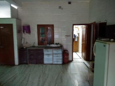 Kitchen Image of Akruti PG in Gurukul