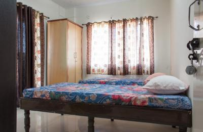 Bedroom Image of 701 E1 Madhuban Society in Dhanori