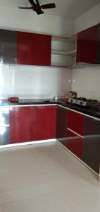 Gallery Cover Image of 1000 Sq.ft 2 BHK Apartment for rent in Dhanori for 25000