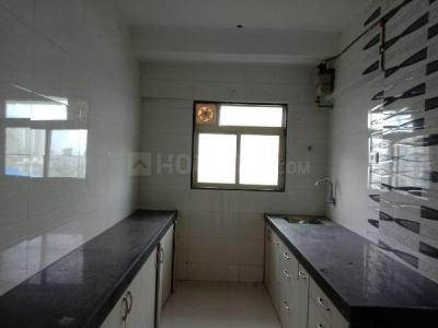 Gallery Cover Image of 1047 Sq.ft 2 BHK Apartment for rent in Mulund East for 34000
