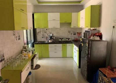 Kitchen Image of Maitri Planet in Kharghar