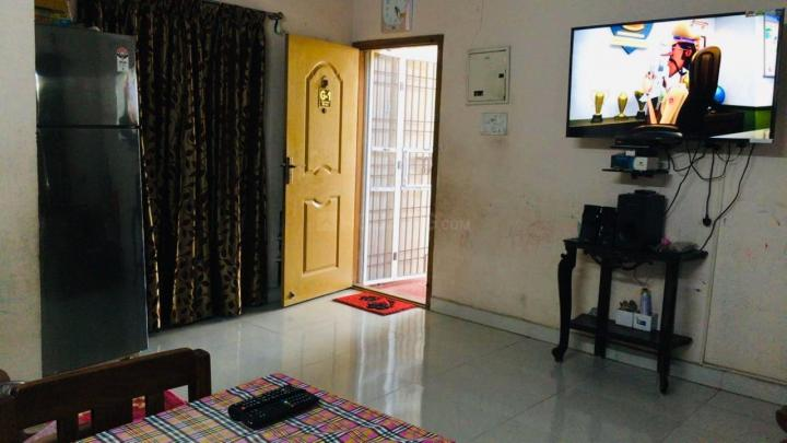 Living Room Image of 790 Sq.ft 2 BHK Apartment for rent in Mevalurkuppam for 9000