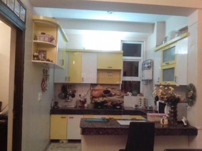 Kitchen Image of PG 4034697 Sarita Vihar in Sarita Vihar