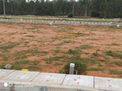 Gallery Cover Image of  Sq.ft Residential Plot for buy in Jagadenahalli for 1918800