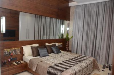 Gallery Cover Image of 2150 Sq.ft 5 BHK Apartment for rent in Alura, Palava Phase 1 Nilje Gaon for 375000