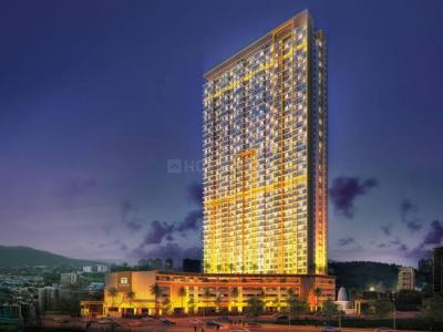 Gallery Cover Image of 1323 Sq.ft 2 BHK Apartment for buy in Mulund West for 23100000