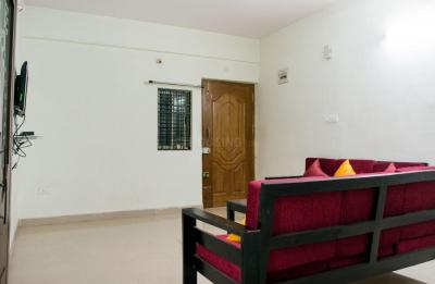 Gallery Cover Image of 1300 Sq.ft 3 BHK Independent House for rent in Electronic City for 18500