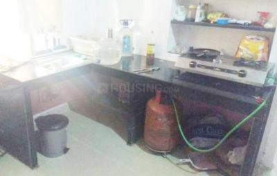 Kitchen Image of PG 4040795 Gokhalenagar in Gokhalenagar