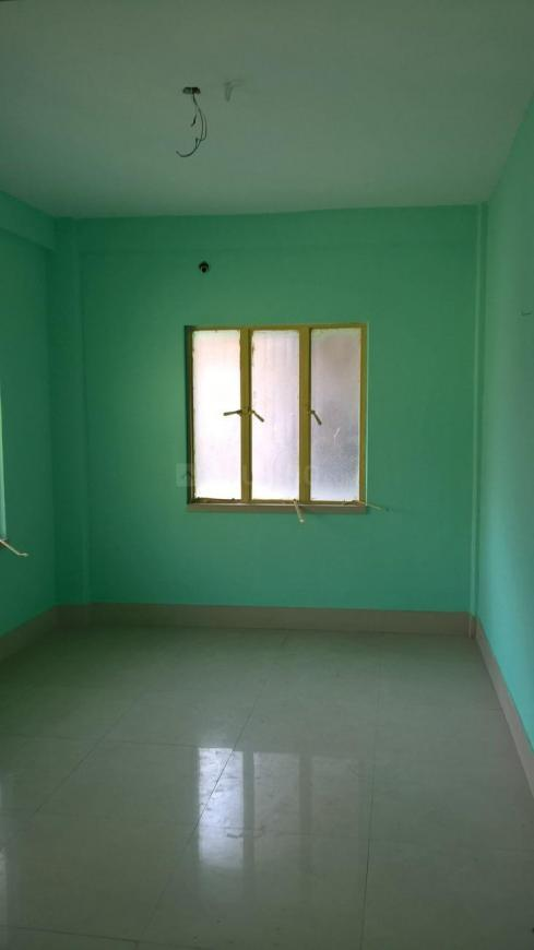 Bedroom Image of 600 Sq.ft 1 BHK Apartment for rent in Baghajatin for 6000