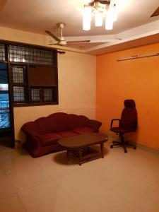 Gallery Cover Image of 730 Sq.ft 3 BHK Independent Floor for rent in Mahavir Enclave for 13500