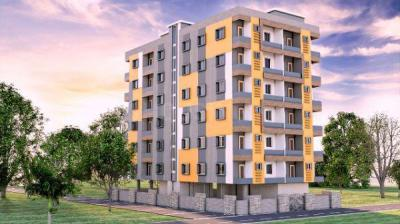 Gallery Cover Image of 817 Sq.ft 2 BHK Apartment for buy in Arrah Kalinagar for 1348500