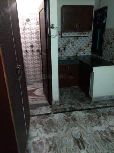 Gallery Cover Image of 150 Sq.ft 1 RK Independent House for rent in New Ashok Nagar for 8000