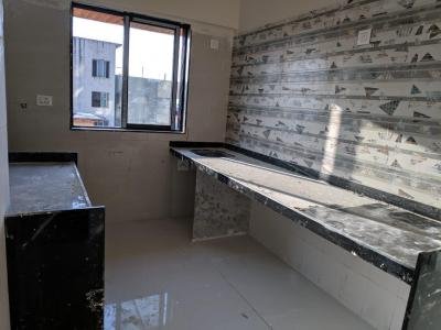 Gallery Cover Image of 550 Sq.ft 1 BHK Apartment for buy in Aadhunik Greens, Borivali West for 10500000