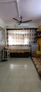Gallery Cover Image of 350 Sq.ft 1 RK Apartment for buy in Gangeshwar, Dombivli West for 2700000