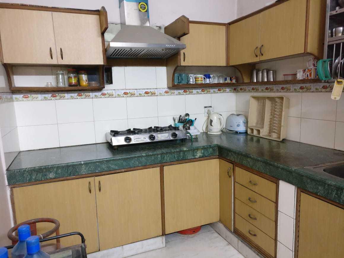 Kitchen Image of Arun Sharma in Palam Vihar