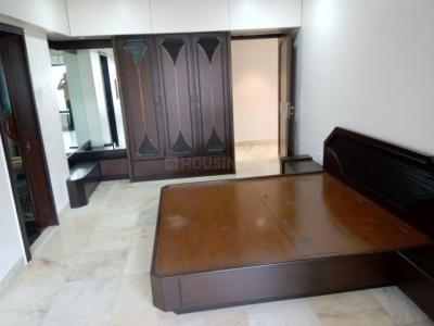 Gallery Cover Image of 600 Sq.ft 1 BHK Apartment for rent in Marine Lines for 70000