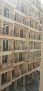 Gallery Cover Image of 650 Sq.ft 1 BHK Apartment for rent in Shakti Dham, Ghansoli for 16000