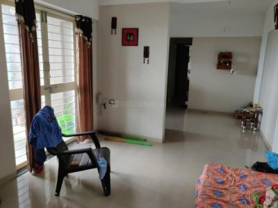 Gallery Cover Image of 925 Sq.ft 2 BHK Apartment for rent in Mamurdi for 16000