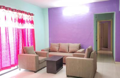 Living Room Image of Daffodils Soceity Flat No. C-701 in Magarpatta City