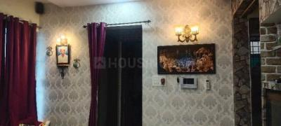 Gallery Cover Image of 630 Sq.ft 1 RK Apartment for buy in Vihana - Mitribute Homes, Mundhwa for 4000000