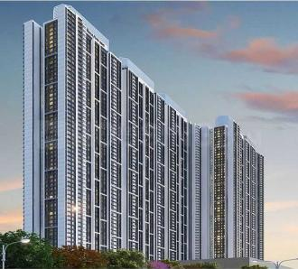 Gallery Cover Image of 779 Sq.ft 2 BHK Apartment for buy in Mulund West for 19500000