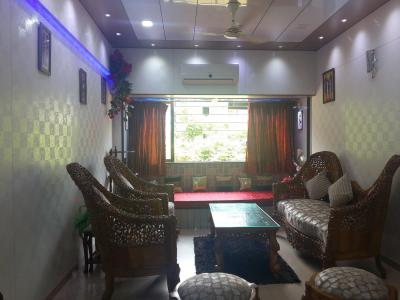 Gallery Cover Image of 1550 Sq.ft 3 BHK Apartment for buy in Malad West for 42500000