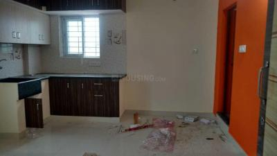 Gallery Cover Image of 752 Sq.ft 1 BHK Apartment for rent in Marathahalli for 15000