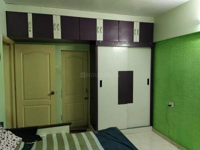 Gallery Cover Image of 600 Sq.ft 1 BHK Apartment for buy in Wakadi for 9500000