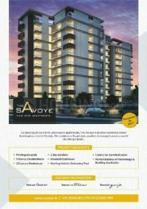 Gallery Cover Image of 2475 Sq.ft 4 BHK Apartment for buy in Civil Lines for 20500000