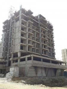 Gallery Cover Image of 1105 Sq.ft 2 BHK Apartment for buy in Ulwe for 7500000
