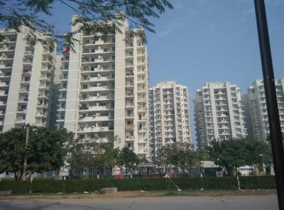 Gallery Cover Image of 1370 Sq.ft 2 BHK Apartment for buy in Sector-2A for 3300000