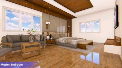 Gallery Cover Image of 2000 Sq.ft 4 BHK Apartment for buy in Krithika Sheshadris Silver Oak, Uppal for 6400000