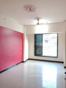 Gallery Cover Image of 975 Sq.ft 2 BHK Apartment for rent in Seawoods for 30000