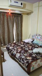 Gallery Cover Image of 600 Sq.ft 1 BHK Apartment for rent in Kopar Khairane for 17500