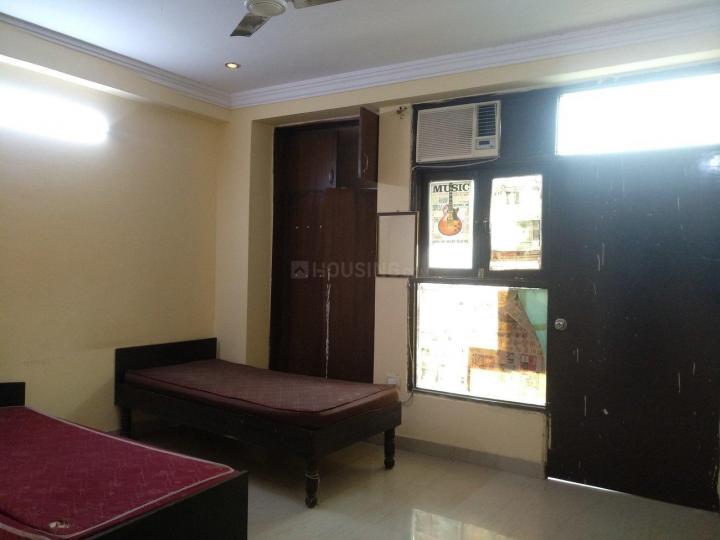 Bedroom Image of Girls PG in Chhattarpur