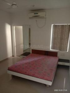 Gallery Cover Image of 2088 Sq.ft 4 BHK Villa for rent in Harmony Homes 4, Sola Village for 22000