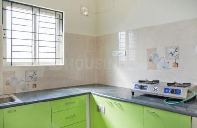 Kitchen Image of Savitha Nest in Singasandra