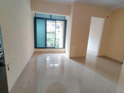 Gallery Cover Image of 618 Sq.ft 1 BHK Apartment for rent in Shivkamal Shivprakash Celebration, Kamothe for 10000