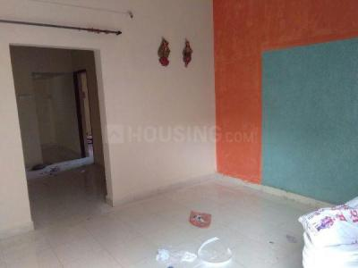 Gallery Cover Image of 800 Sq.ft 1 BHK Independent House for rent in Kharadi for 12000