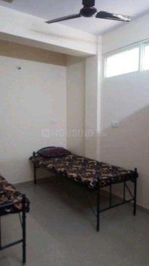 Bedroom Image of Balaji PG in Krishnarajapura