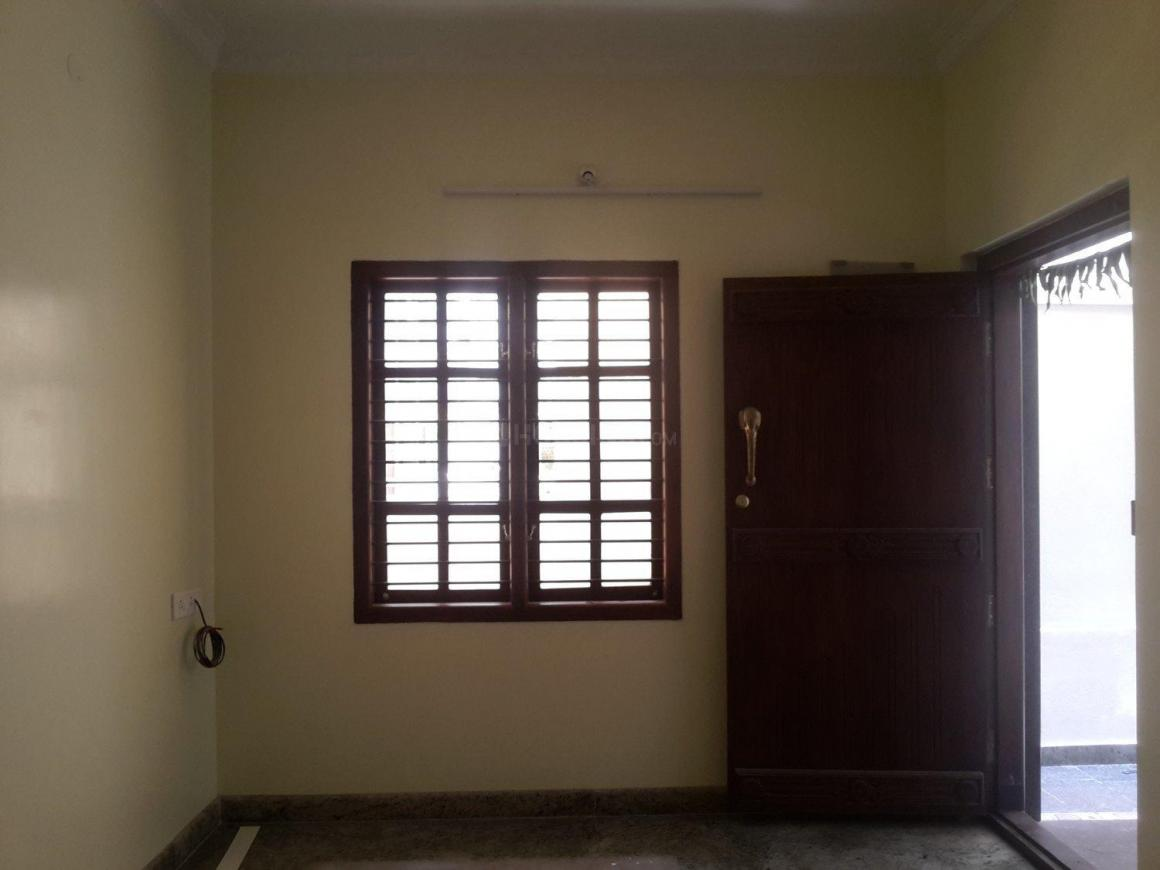 Living Room Image of 800 Sq.ft 1 BHK Independent Floor for rent in Bendre Nagar for 9000