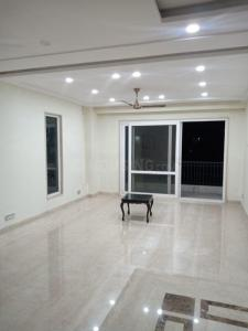 Gallery Cover Image of 2250 Sq.ft 3 BHK Independent Floor for rent in DDA Residential Flats, Sector 8 Dwarka for 38000